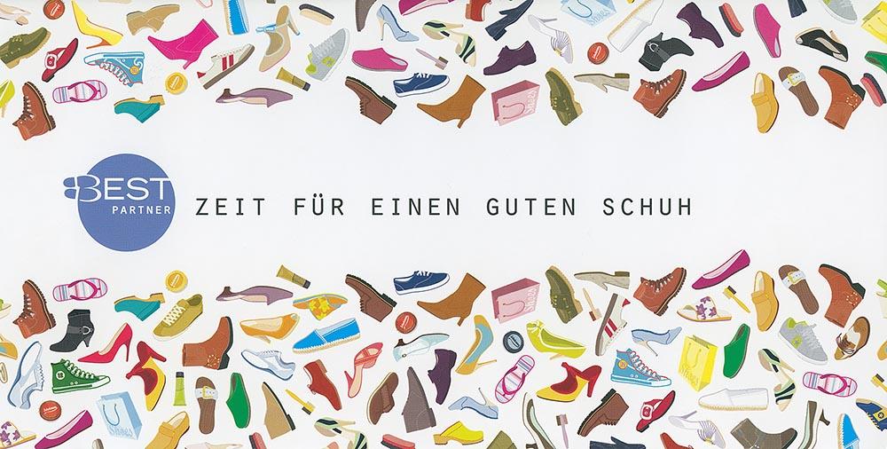 Avena Schuhe Gutschein