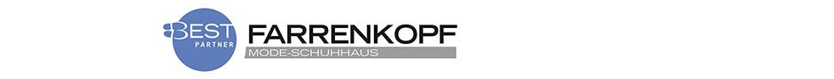 logo Farrenkopf Schuhe Buchen