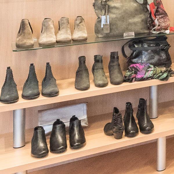 Farrenkopf-Mode-Schuhhaus-Schuhe